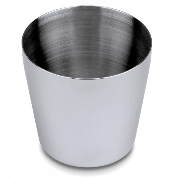 Backform Baba-Form ca. ø 7 / 4,0 cm / H 6,3 cm 150 ml