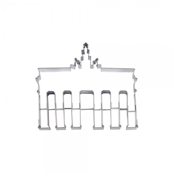 Ausstecher Brandenburger Tor ca. 11,5 cm