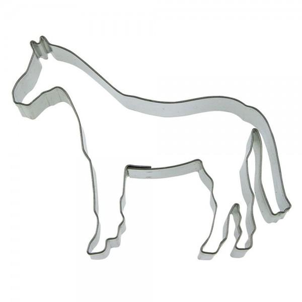 Ausstecher Pferd ca. 6 cm