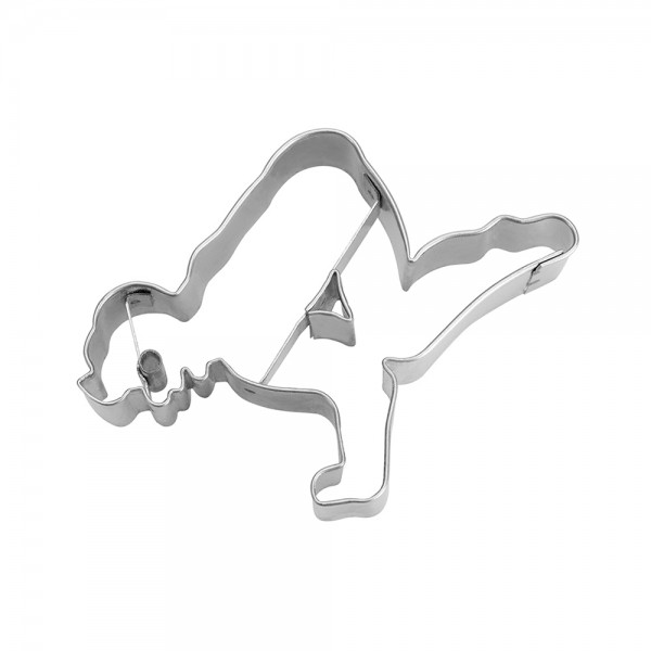 Ausstecher Krähe ca. 7,5 cm BRIGITTEs Yogastunde