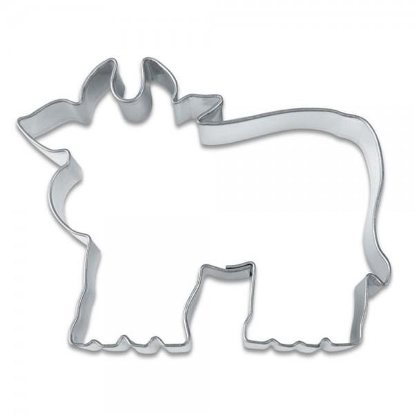 Ausstecher Kuh ca. 7,5 cm