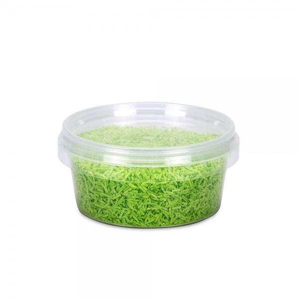 Streudekor Esspapier Shreddy Grün 20 g