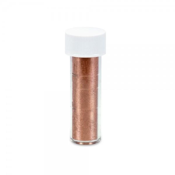 Speisefarbe Kristallpulver Bronze 2 g