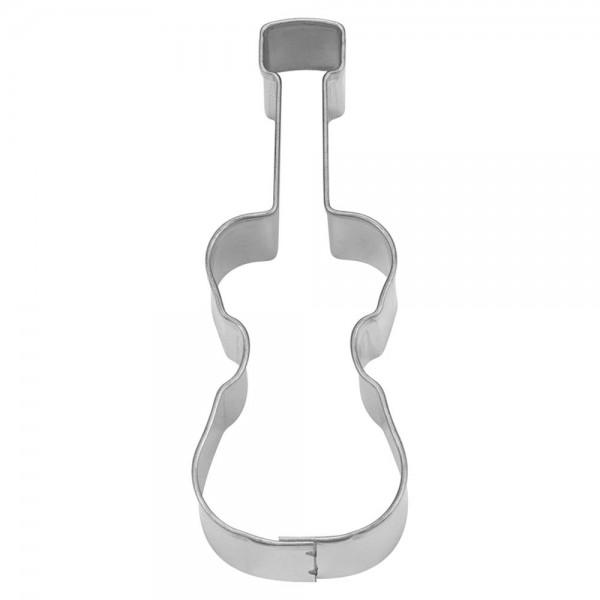 Ausstecher Violine ca. 7 cm