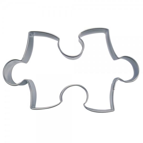 Ausstecher Puzzleteil ca. 9 cm