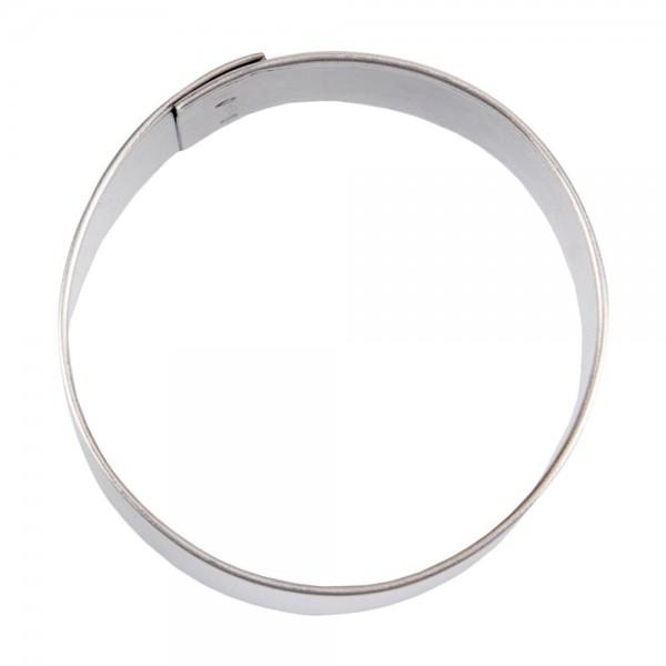 Ausstecher Ring ca. 4 cm glatt