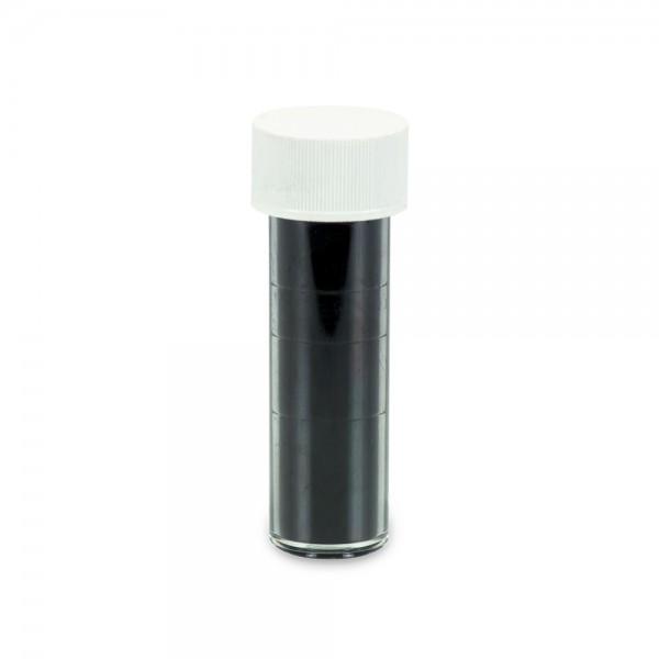 Speisefarbe Pulver Schwarz 7 ml