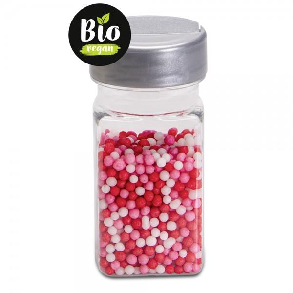 Bio Perlen Mini Sweet Valentine