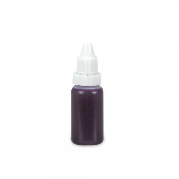 Speisefarbe Airbrush Lila / Violett 14 ml