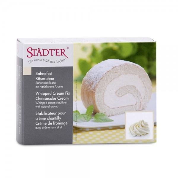 Sahnefest Käsesahne 125 g