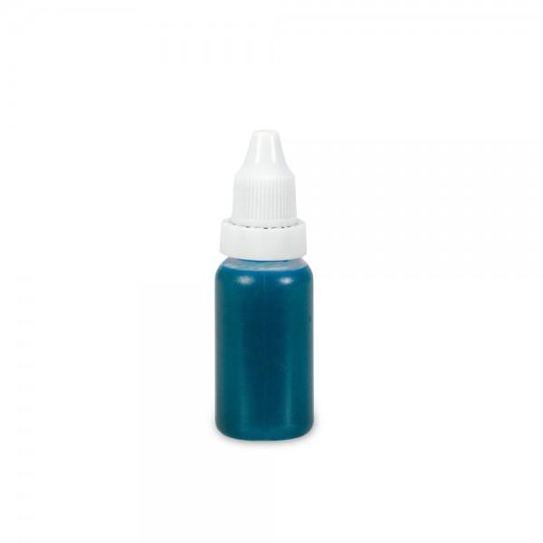 Speisefarbe Airbrush Himmelblau 14 ml