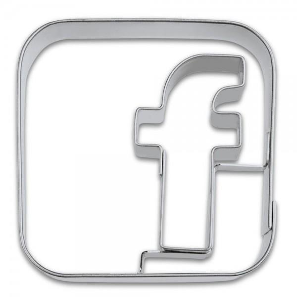 Prägeausstecher App-Cutter Friends ca. 6,5 cm