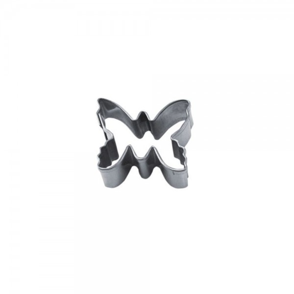 Ausstecher Schmetterling ca. 3 cm