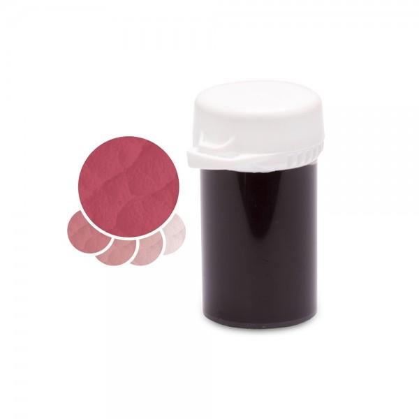 Speisefarbe Paste Burgund 25 g