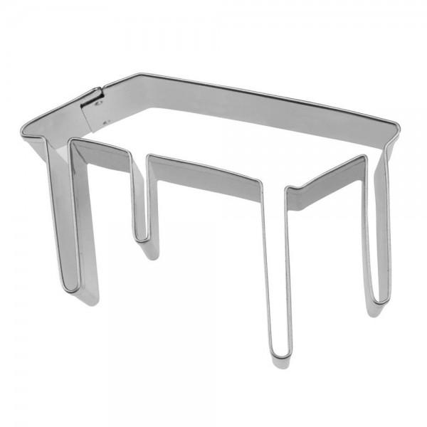 Ausstecher Tisch ca. 7,5 cm