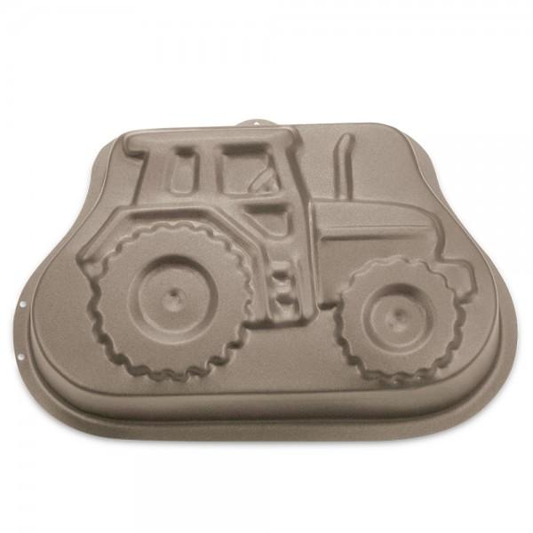 Motivbackform Schorsch der Traktor ca. 29,5 x 18 x 6 cm 2.000 ml