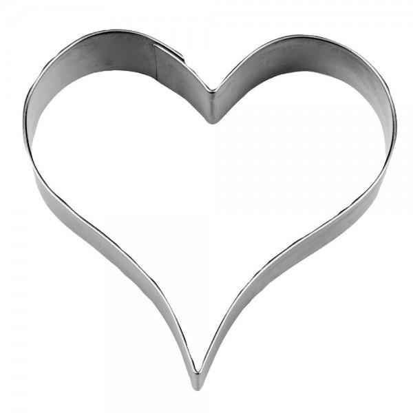 Ausstecher Herz ca. 6 cm