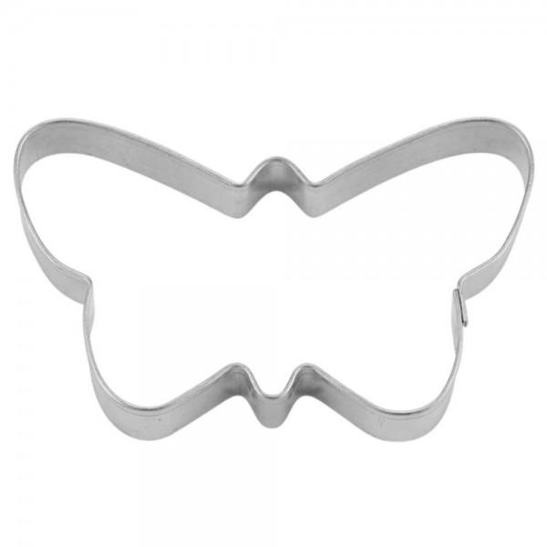 Ausstecher Schmetterling ca. 5,5 cm Mini