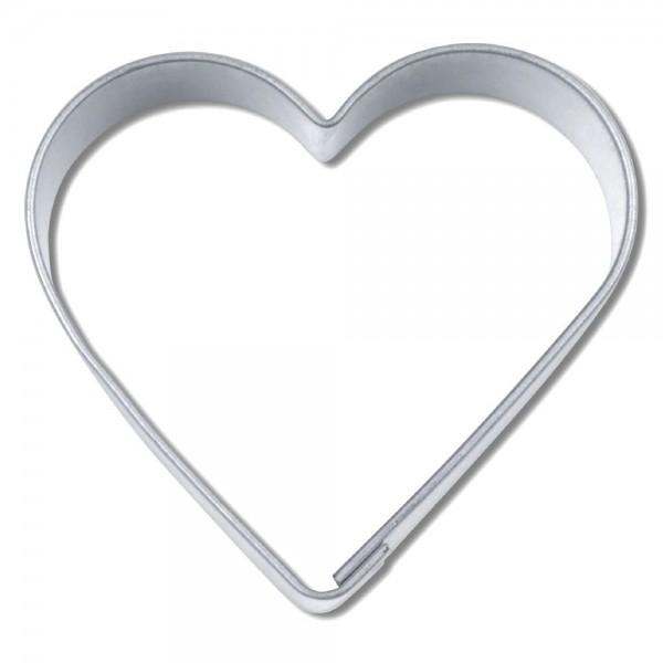 Ausstecher Herz ca. 4 cm