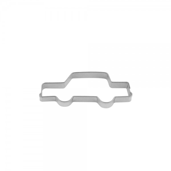 Ausstecher Auto ca. 5,5 cm Mini
