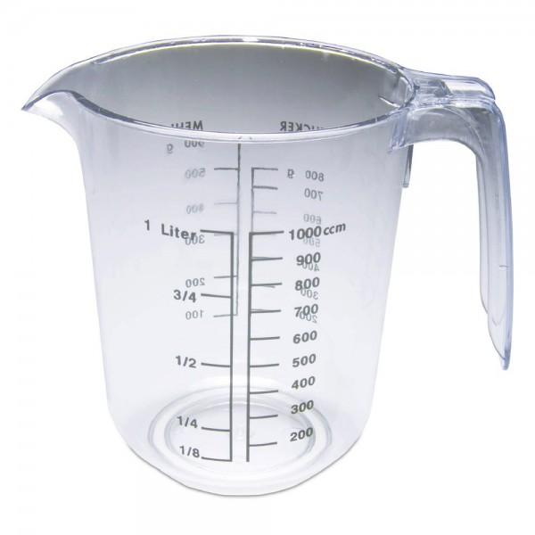 Messkanne 1.000 ml
