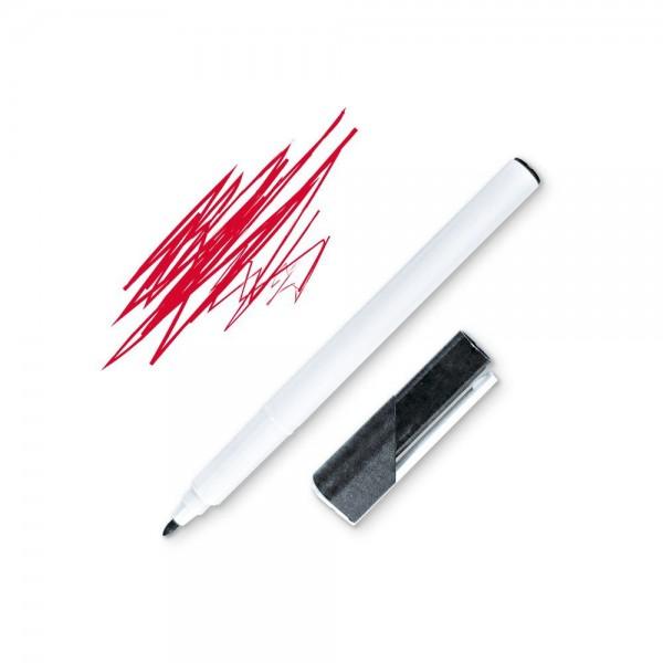 Speisefarbe Stift Rot