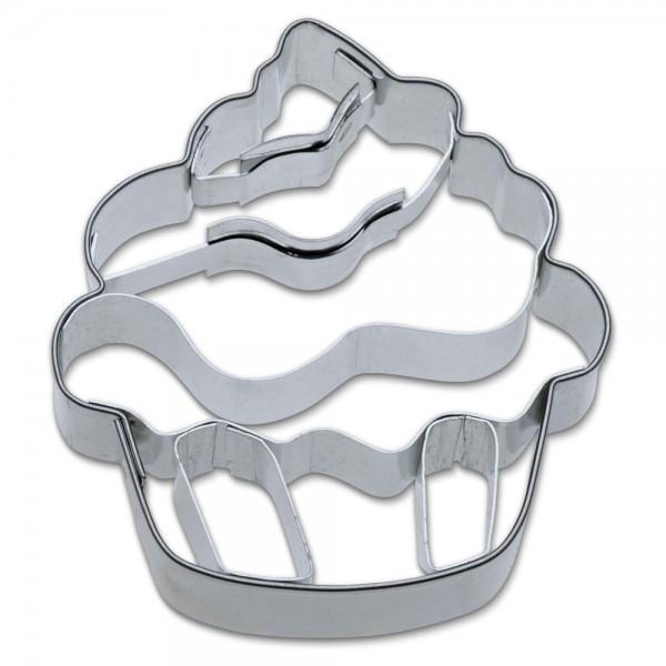Prägeausstecher Muffin / Cupcake ca. 5,5 cm