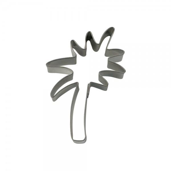 Ausstecher Palme ca. 7,5 cm