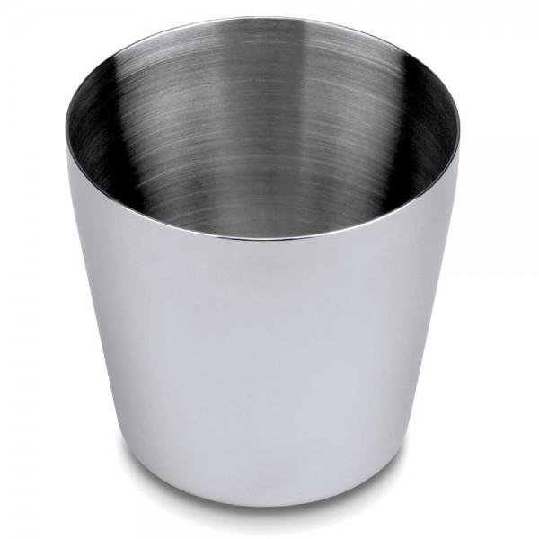 Backform Baba-Form ca. ø 6 / 3,7 cm / H 5,3 cm 100 ml