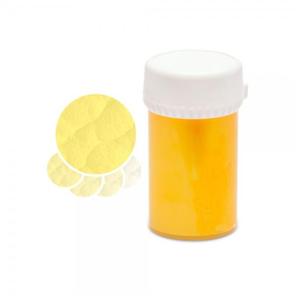 Speisefarbe Paste Gelb Pastell 25 g