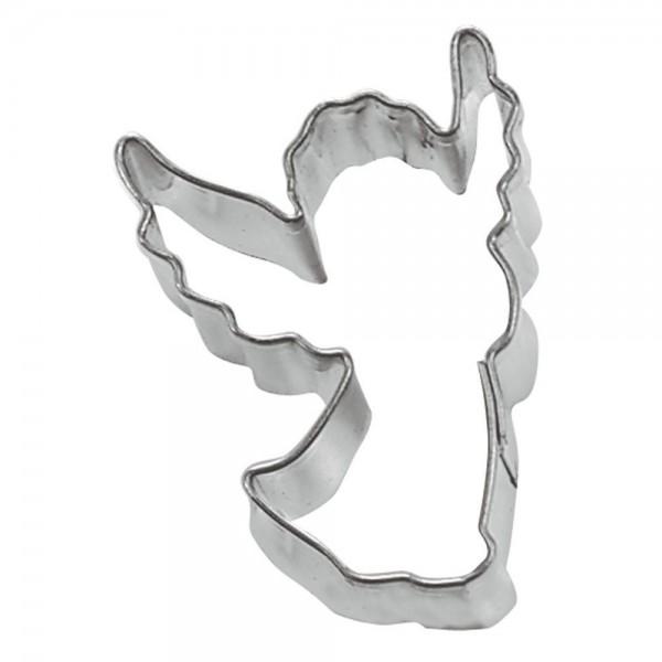 Ausstecher Engel ca. 4 cm fliegend