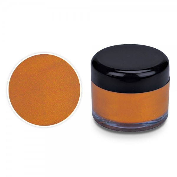 Speisefarbe Paste Gold Metallic 8 g