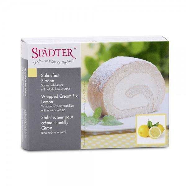 Sahnefest Zitrone 125 g
