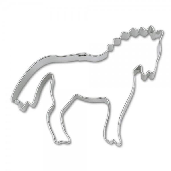 Ausstecher Pferd ca. 8,5 cm