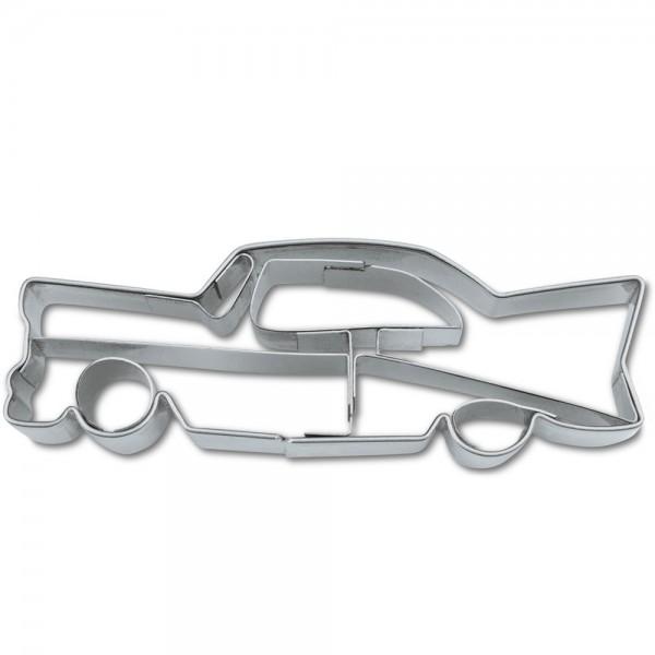 Prägeausstecher Chevy ca. 8 cm
