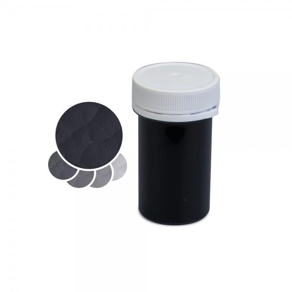 Speisefarbe Paste Schwarz 25 g