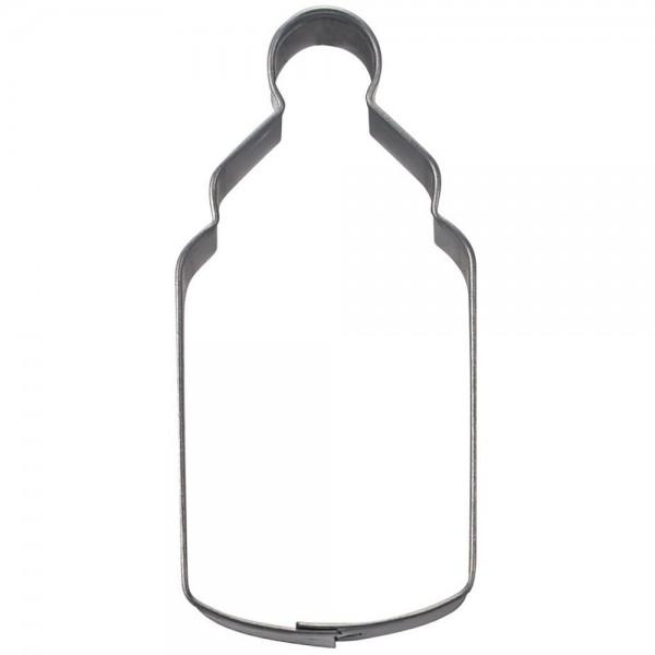 Ausstecher Babyflasche ca. 6,5 cm