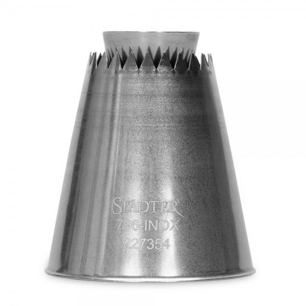 Tülle Kranztülle 30 mm