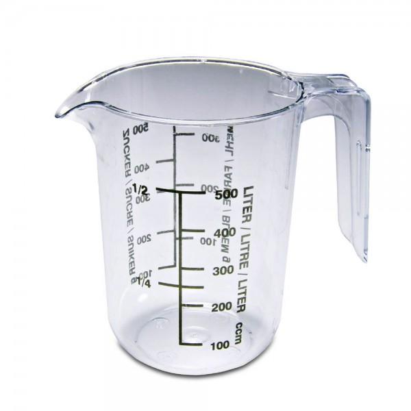 Messkanne 500 ml