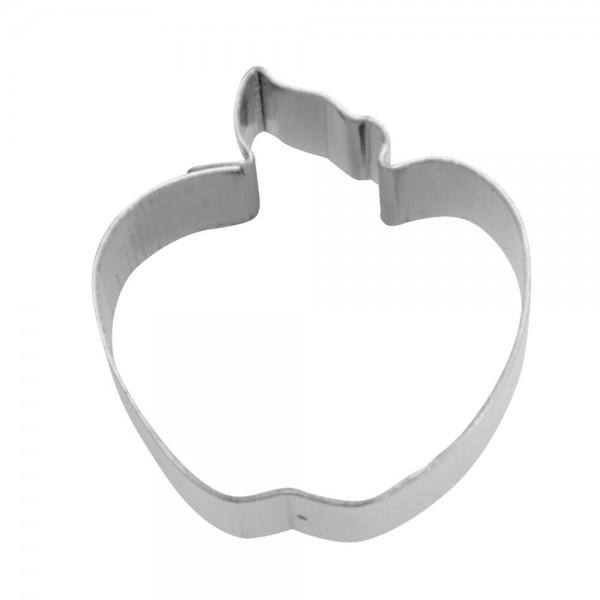 Ausstecher Apfel ca. 1,5 cm Mini