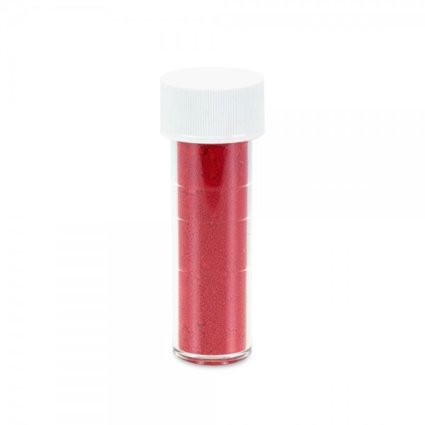 Speisefarbe Pulver Rot 7 ml