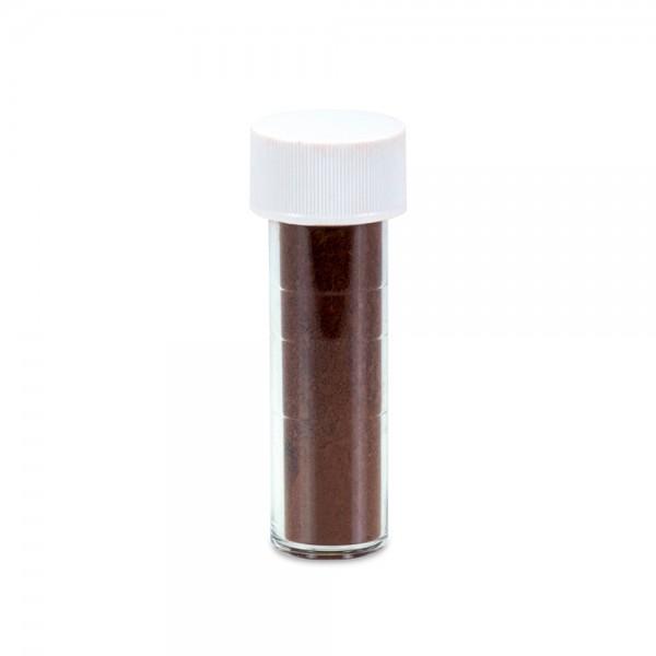 Speisefarbe Pulver Braun 7 ml