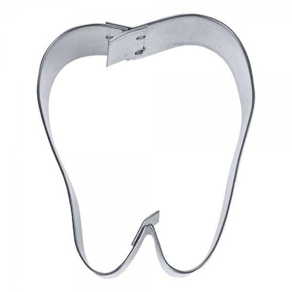 Ausstecher Zahn ca. 6 cm