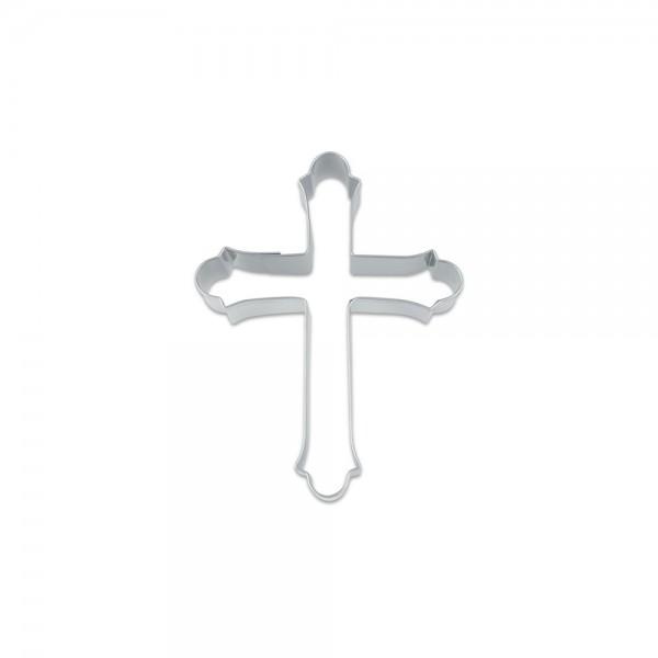 Ausstecher Kreuz ca. 5,5 cm
