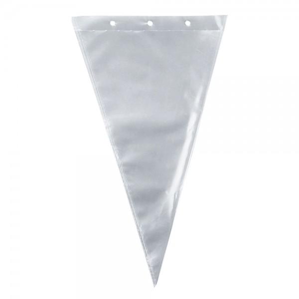 Einweg-Spritzbeutel ca. 45 cm 50 Stück 1.000 ml