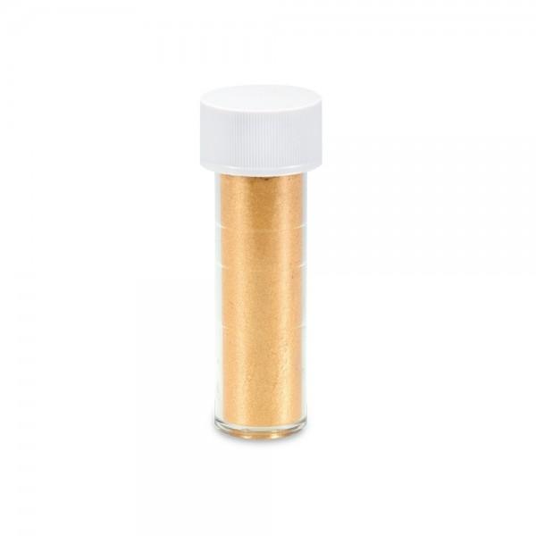 Speisefarbe Kristallpulver Gold 2 g