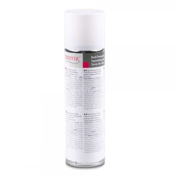 Back-Trennspray 200 ml