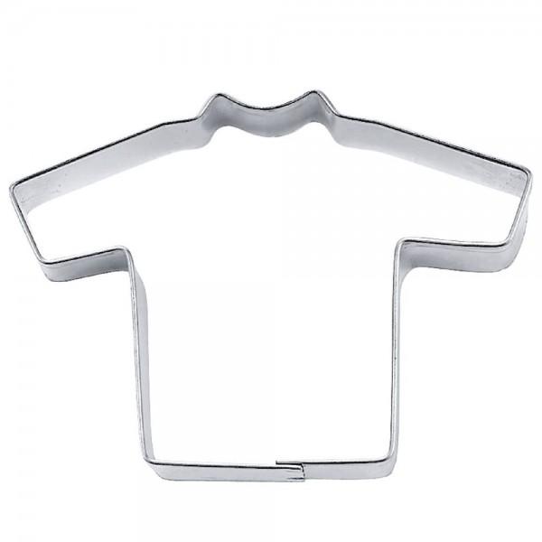 Ausstecher Shirt / Trikot ca. 7 cm