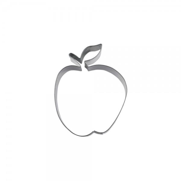 Ausstecher Apfel ca. 7 cm