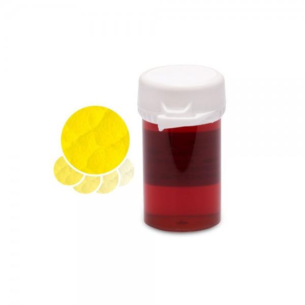 Speisefarbe Paste Gelb 25 g